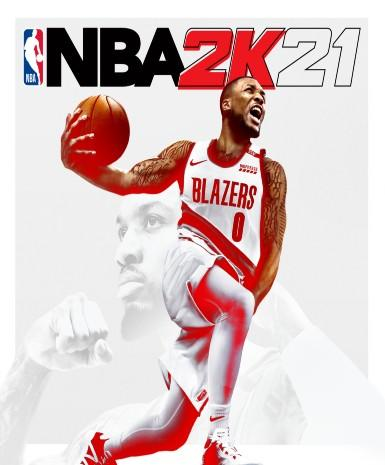 NBA 2K21 (STANDARD EDITION) - STEAM - PC - MULTILANGUAGE - EU