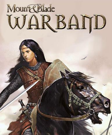MOUNT & BLADE: WARBAND - STEAM - PC / MAC - WORLDWIDE