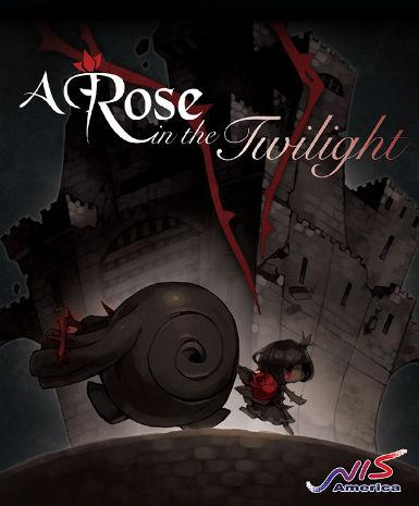 A ROSE IN THE TWILIGHT - STEAM - WORLDWIDE