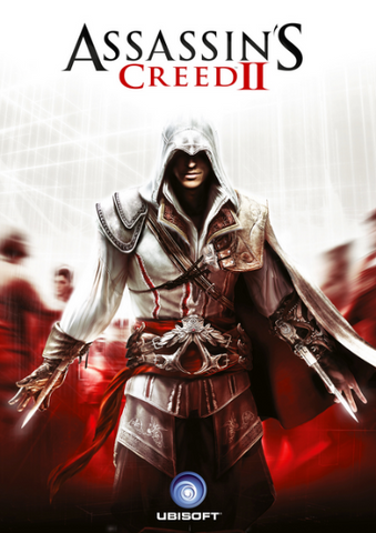 ASSASSIN'S CREED II - UPLAY