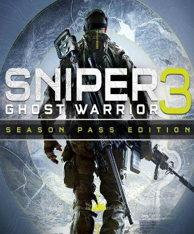 SNIPER: GHOST WARRIOR 3 - SEASON PASS EDITION - STEAM - PC