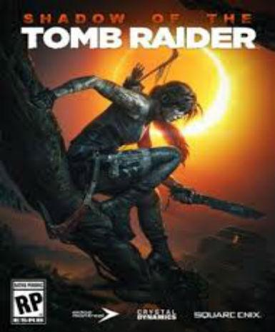 SHADOW OF THE TOMB RAIDER - STEAM - PC