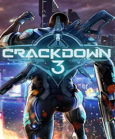 CRACKDOWN 3 - PC - WINDOWS STORE - MULTILANGUAGE - worldwide