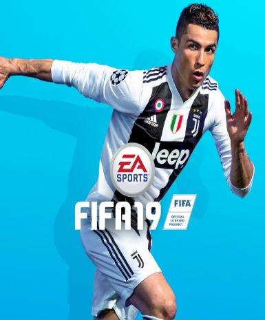 FIFA 19 - ORIGIN - PC - WORLDWIDE Libelula Vesela Jocuri video