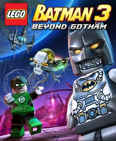 LEGO: BATMAN 3 - BEYOND GOTHAM - STEAM - PC - WORLDWIDE