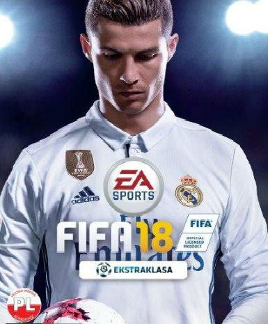 FIFA 18 PL - ORIGIN - PC - WORLDWIDE