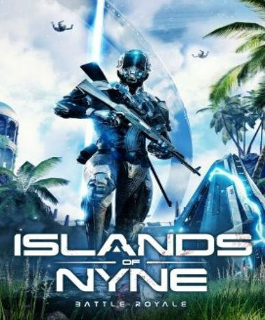 ISLANDS OF NYNE: BATTLE ROYALE(INCL. EARLY ACCESS) - STEAM