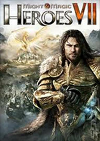 MIGHT & MAGIC: HEROES VII - UPLAY - PC - WORLDWIDE