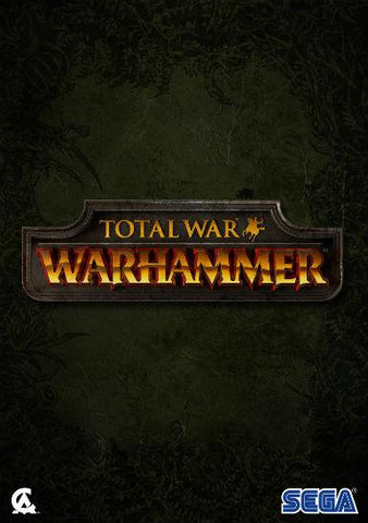 TOTAL WAR: WARHAMMER - STEAM - PC / MAC - WORLDWIDE