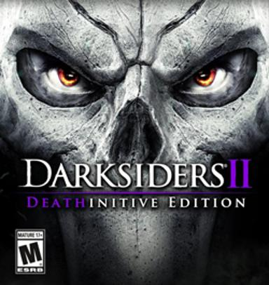 DARKSIDERS 2 DEATHINITIVE EDITION - STEAM - PC