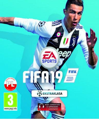 FIFA 19 (ENG/PL) - ORIGIN - PC - WORLDWIDE