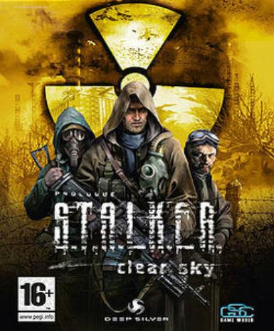 S.T.A.L.K.E.R.: CLEAR SKY - STEAM - PC