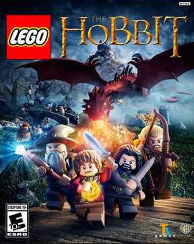 LEGO: THE HOBBIT - STEAM - PC - WORLDWIDE