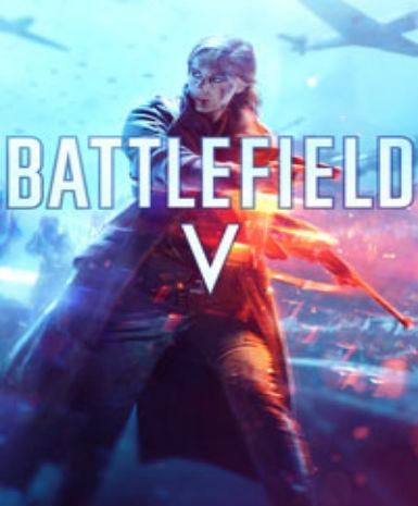 BATTLEFIELD 5 (ENG/PL) - ORIGIN - PC - WORLDWIDE
