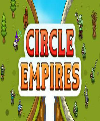 CIRCLE EMPIRE - STEAM - PC