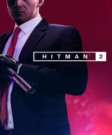 HITMAN 2 - STEAM - PC - WORLDWIDE
