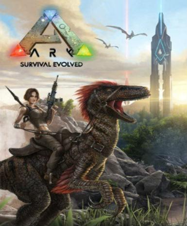 ARK: SURVIVAL EVOLVED - STEAM - PC / MAC