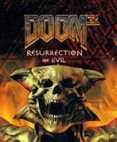 DOOM 3: RESURRECTION OF EVIL - STEAM - PC - EU Libelula Vesela Jocuri video