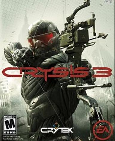 CRYSIS 3 - ORIGIN - PC - WORLDWIDE