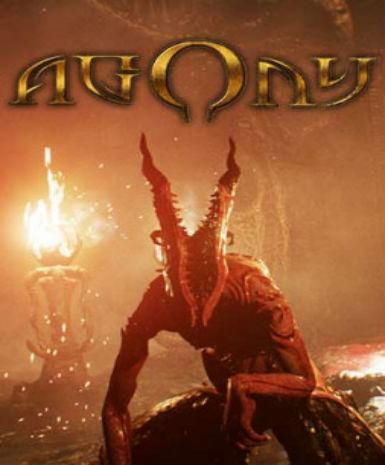 AGONY - STEAM - PC
