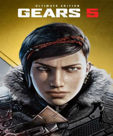 GEARS 5 (ULTIMATE EDITION) - WINDOWS STORE - MULTILANGUAGE - WORLDWIDE - PC