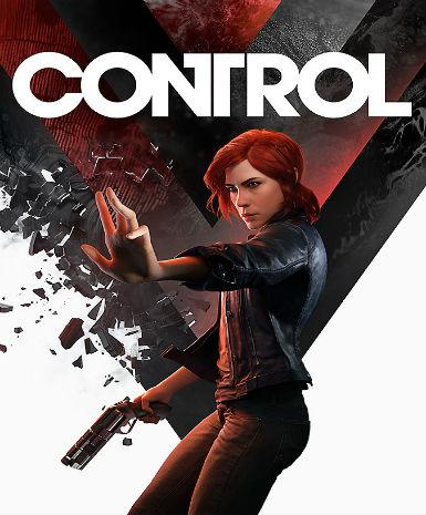 CONTROL - EPIC STORE - MULTILANGUAGE - WORLDWIDE - PC