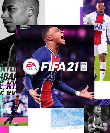 FIFA 21 - ORIGIN - PC - WORLDWIDE - EN / PL / CZ / TR Libelula Vesela