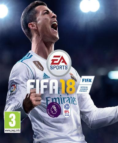 FIFA 18 - ORIGIN - PC - WORLDWIDE