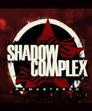 SHADOW COMPLEX REMASTERED - STEAM - MULTILANGUAGE - WORLDWIDE - PC
