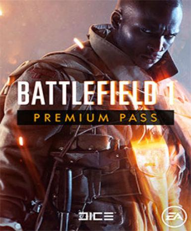 BATTLEFIELD 1 - PREMIUM PACK - ORIGIN - PC - WORLDWIDE