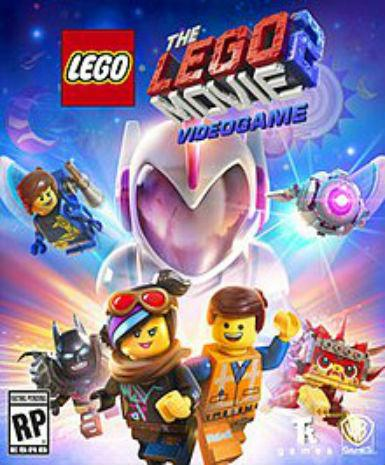 THE LEGO MOVIE 2 VIDEOGAME - STEAM - PC - WORLDWIDE