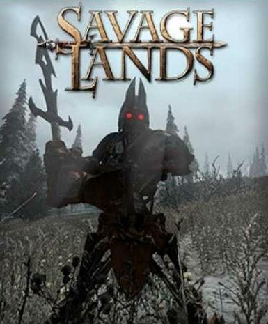 SAVAGE LANDS - STEAM - PC / MAC - WORLDWIDE