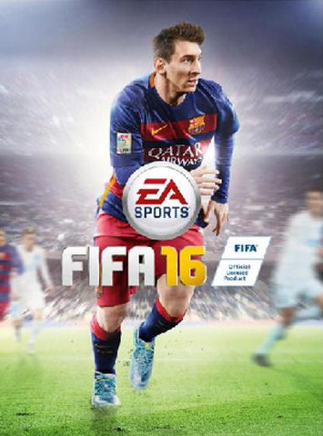 FIFA 16 - ORIGIN - PC - WORLDWIDE Libelula Vesela Jocuri video