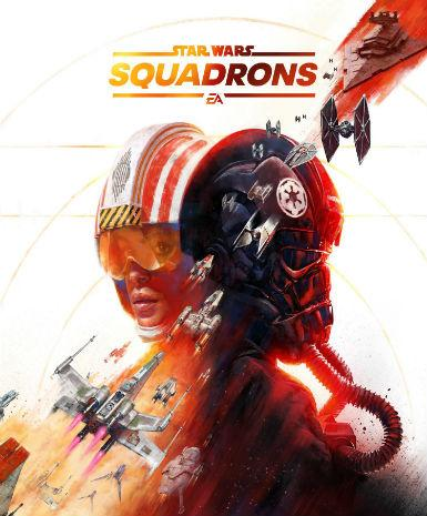STAR WARS: SQUADRONS - ORIGIN - PC - WORLDWIDE - EN / PL