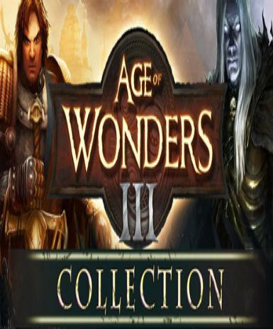 AGE OF WONDERS 3 COLLECTION - STEAM - PC - EU