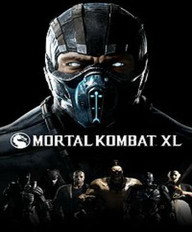 MORTAL KOMBAT XL - STEAM - PC - WORLDWIDE