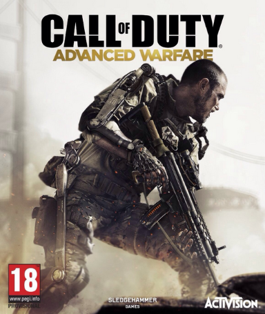 CALL OF DUTY: ADVANCED WARFARE - STEAM - PC - WORLDWIDE