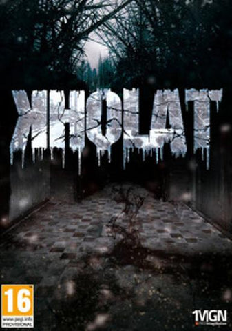 KHOLAT - STEAM - PC