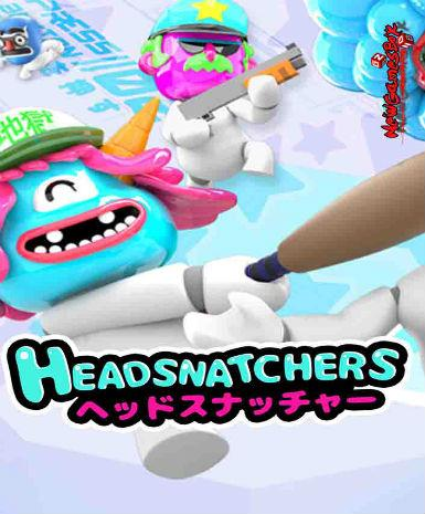 HEADSNATCHERS (INCL. EARLY ACCESS) - STEAM