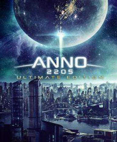 ANNO 2205 (ULTIMATE EDITION) - UPLAY - MULTILANGUAGE - EU - PC