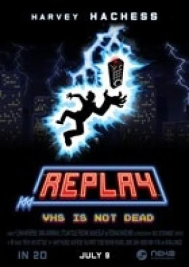 REPLAY: VHS IS NOT DEAD - STEAM - PC - EU