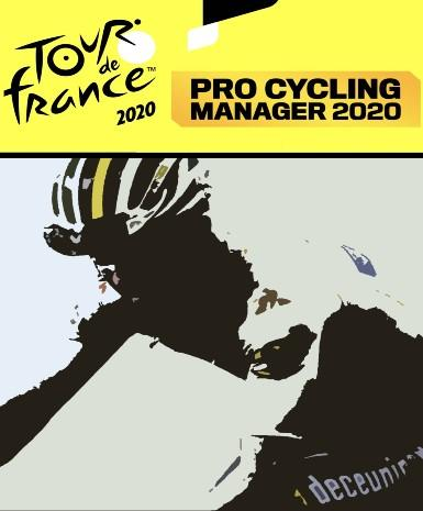 PRO CYCLING MANAGER 2020 - STEAM - PC - MULTILANGUAGE - WORLDWIDE