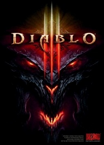 DIABLO 3 - BATTLE.NET - PC - WORLDWIDE