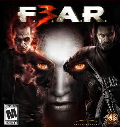 F.3.A.R. - STEAM - PC - WORLDWIDE