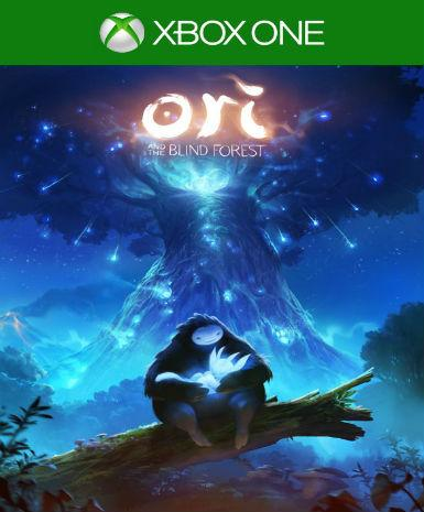 ORI AND THE BLIND FOREST (XBOX ONE) - XBOX LIVE - PC - WORLDWIDE Libelula Vesela Jocuri video