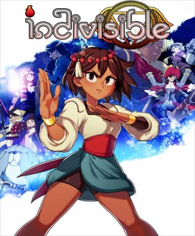 INDIVISIBLE - STEAM - PC - MULTILANGUAGE Libelula Vesela Jocuri video