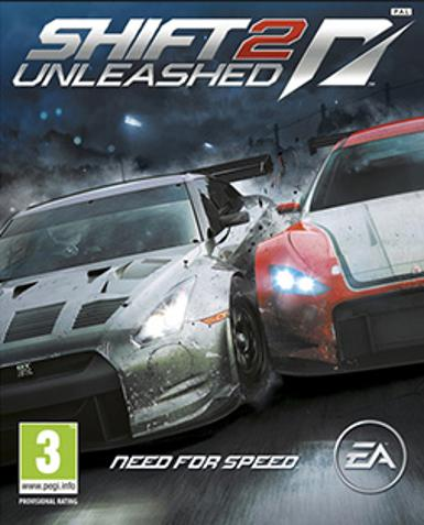 SHIFT 2: UNLEASHED - ORIGIN - PC - WORLDWIDE