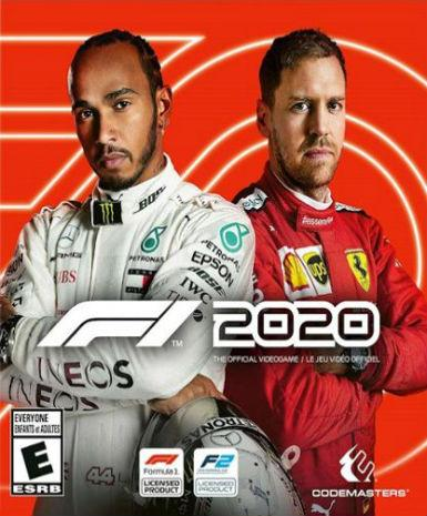 F1 2020 - STANDARD EDITION - STEAM - PC - MULTILANGUAGE - WORLDWIDE Libelula Vesela