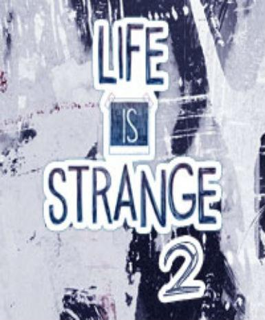 LIFE IS STRANGE 2 - COMPLETE SEASON - STEAM - PC