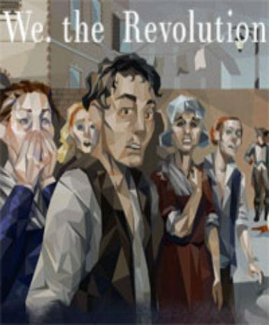 WE. THE REVOLUTION - STEAM - PC - WORLDWIDE